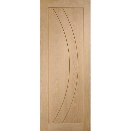 Internal Oak Salerno (2040 x 726 x 40mm)