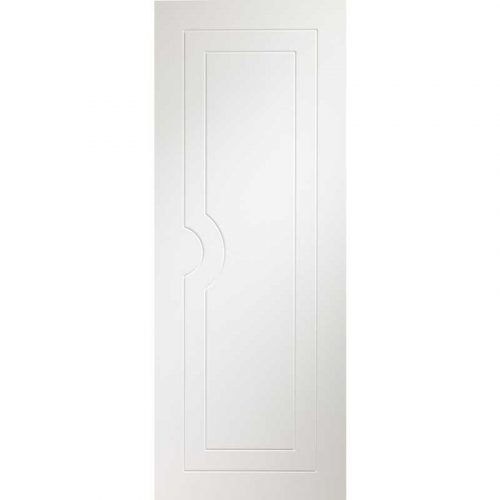 Potenza Pre-Finished Internal White Door