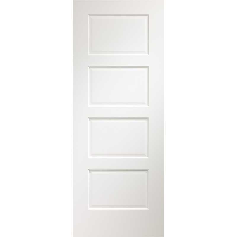 "Pre-Finished Internal White Severo Fire Door (30"")"