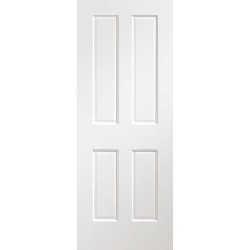 """Pre-Finished Internal White Victorian (30"""")"""