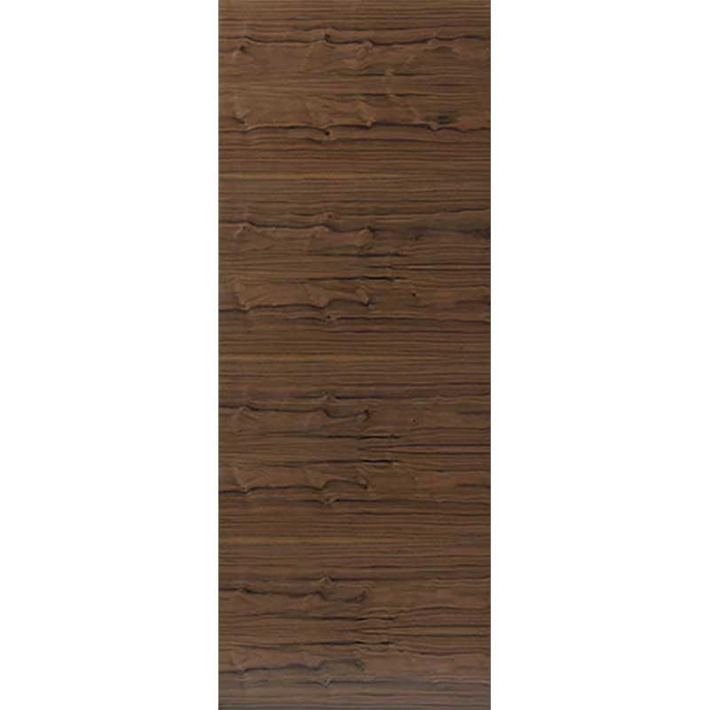 Walnut Flush Fernor Internal Door