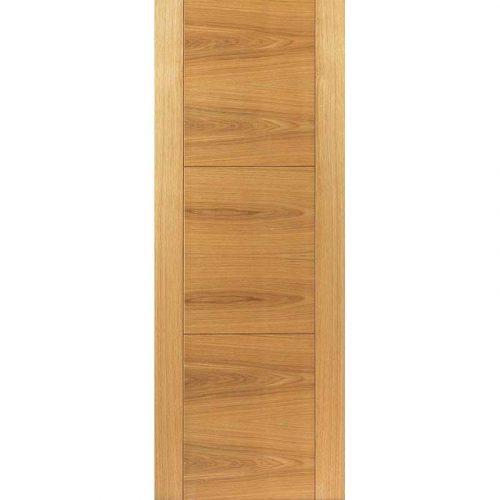 Brisa Mistral Oak Pre Finished Internal Door