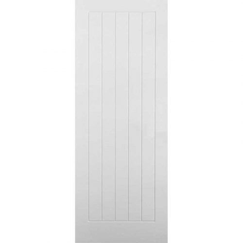 Textured Vertical 5P