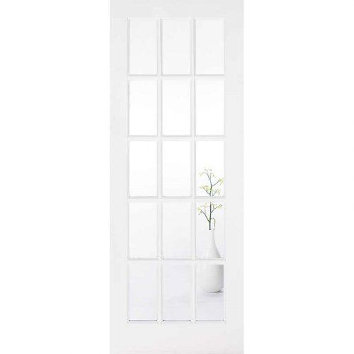 WHITE SA GLAZED 15L