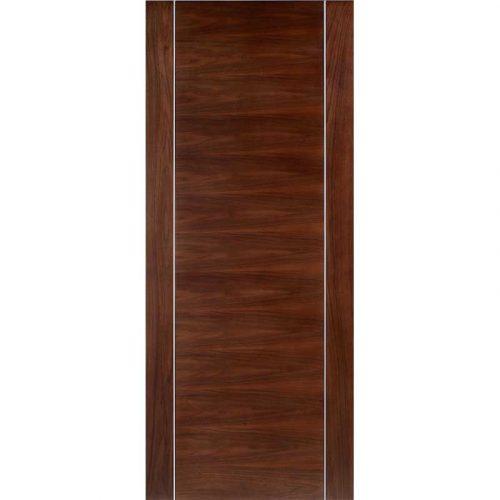 Alcaraz Walnut Internal Door