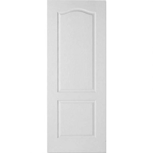 White Moulded Classical 2P Internal Door