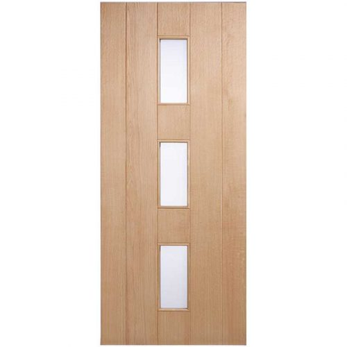 Copenhagen Oak External Door
