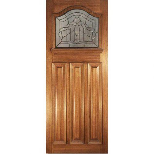 Estate Crown Hardwood External Glazed Door