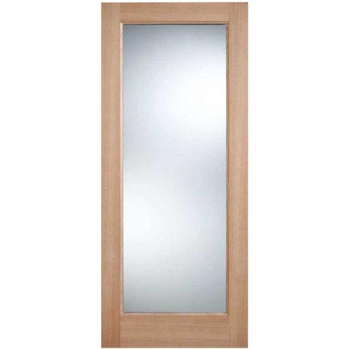 External Pattern 10 Part L Warmer Door