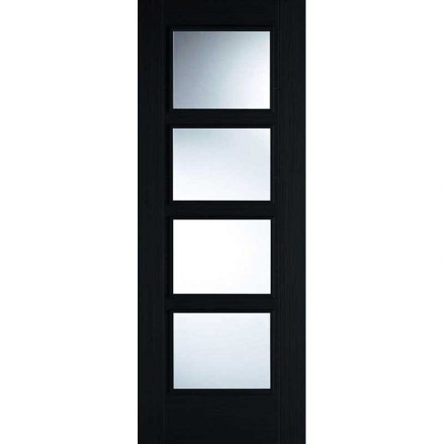 Vancouver 4L Ash Grey LPD Internal Door