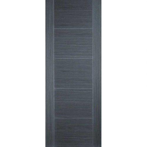 Vancouver 5P Chocolate Grey Internal Door