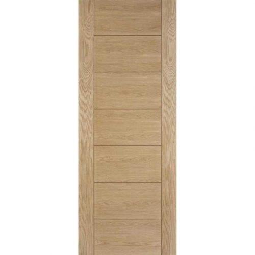 Hampshire Prefinished Oak Internal Door