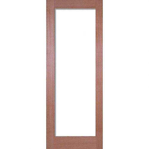 Pattern 10 Unglazed Hardwood Internal Door
