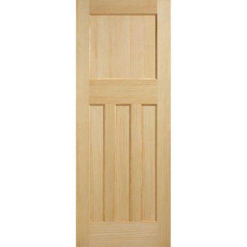 Radiata Pine DX 30's Internal Door
