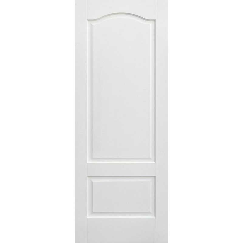 Kent 2 Panel White Premium Primed Plus Internal Door