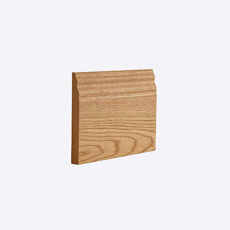 Skirting Oak Traditional Fsc Mix 3.6m Length
