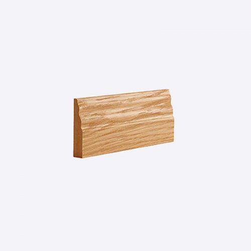 Architrave Oak Traditional (Standard)