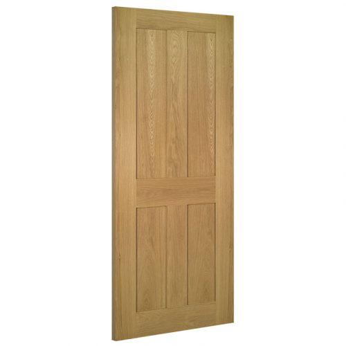 Eton Interior Oak Door Unfinished