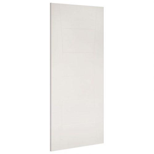 Pamplona Interior White Primed Door