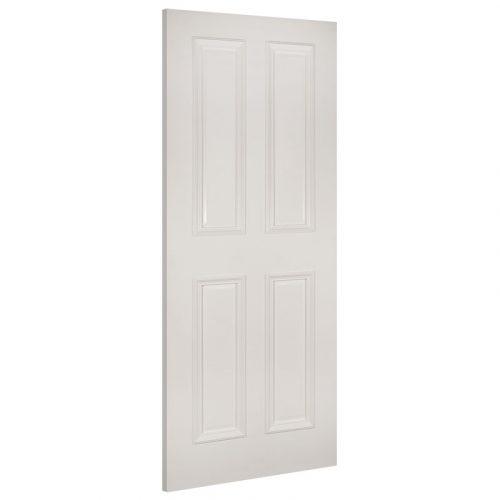 Rochester Interior White Primed Door