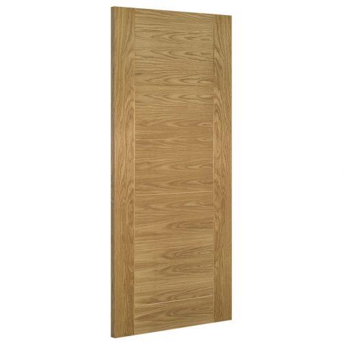 Seville Interior Oak Door Prefinished