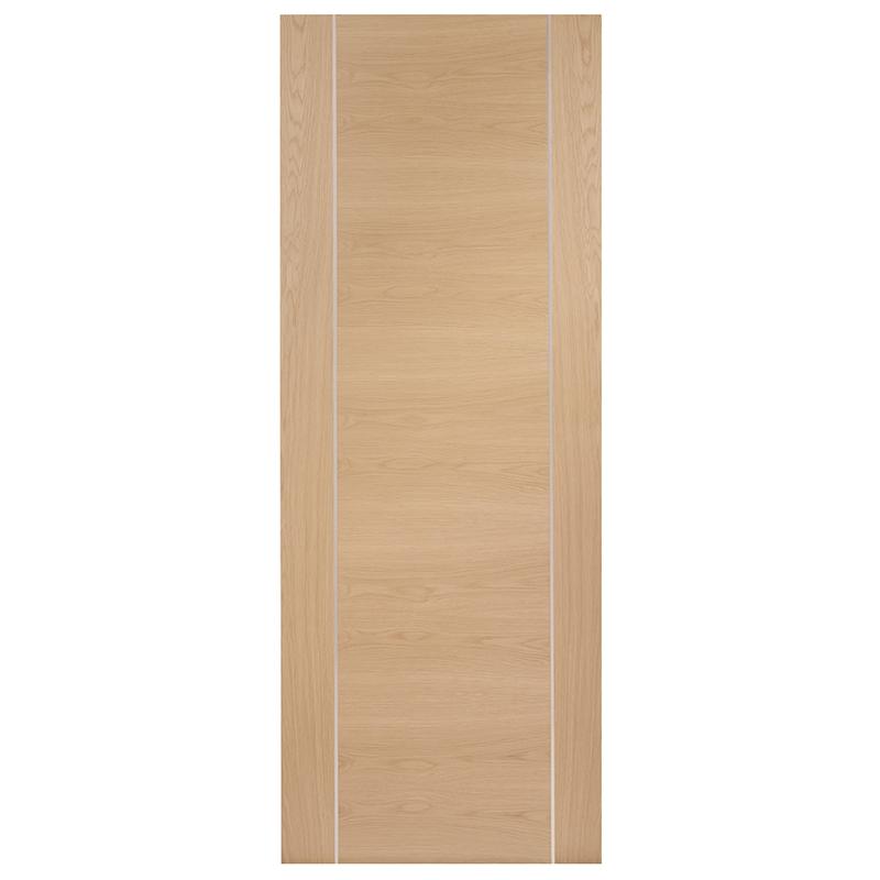 Forli Pre-Finished Internal Oak Door