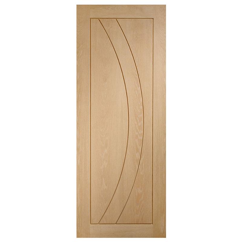 Salerno Internal Oak Door