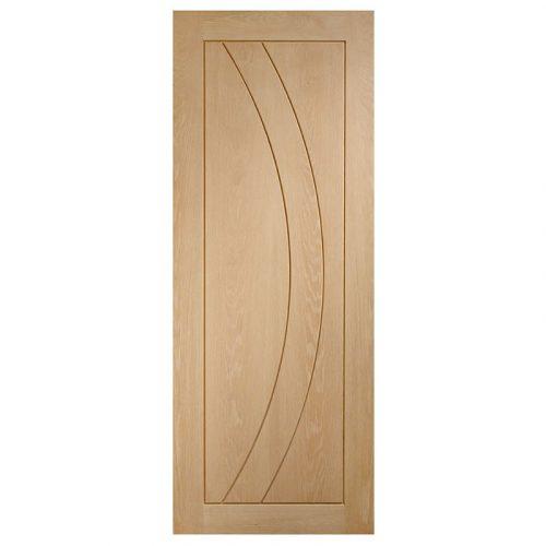 Salerno Pre-Finished Internal Oak Door