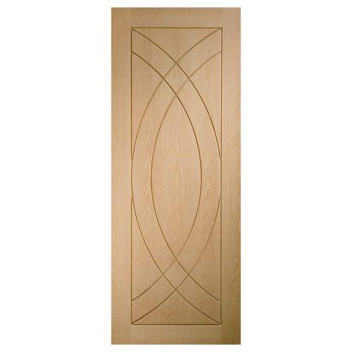 Treviso Pre-Finished Internal Oak Door