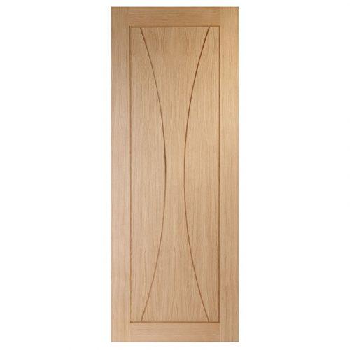 Verona Pre-Finished Internal Oak Door
