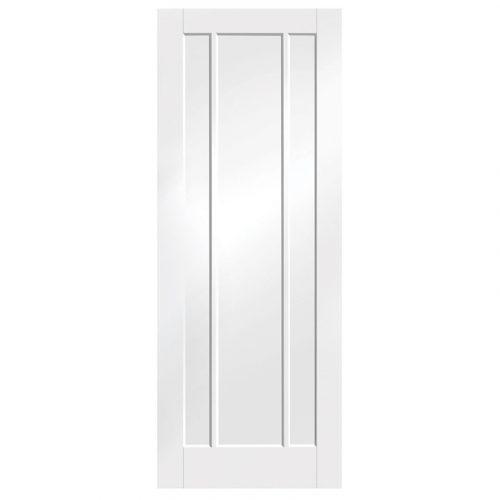 Worcester Internal White Primed Door
