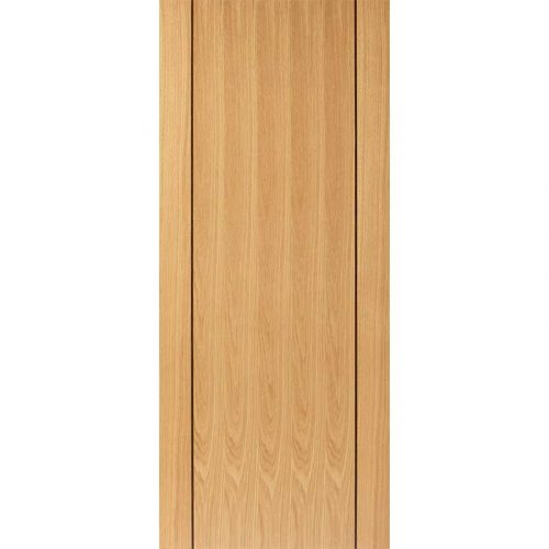 Churchillian Chartwell Oak Internal Door