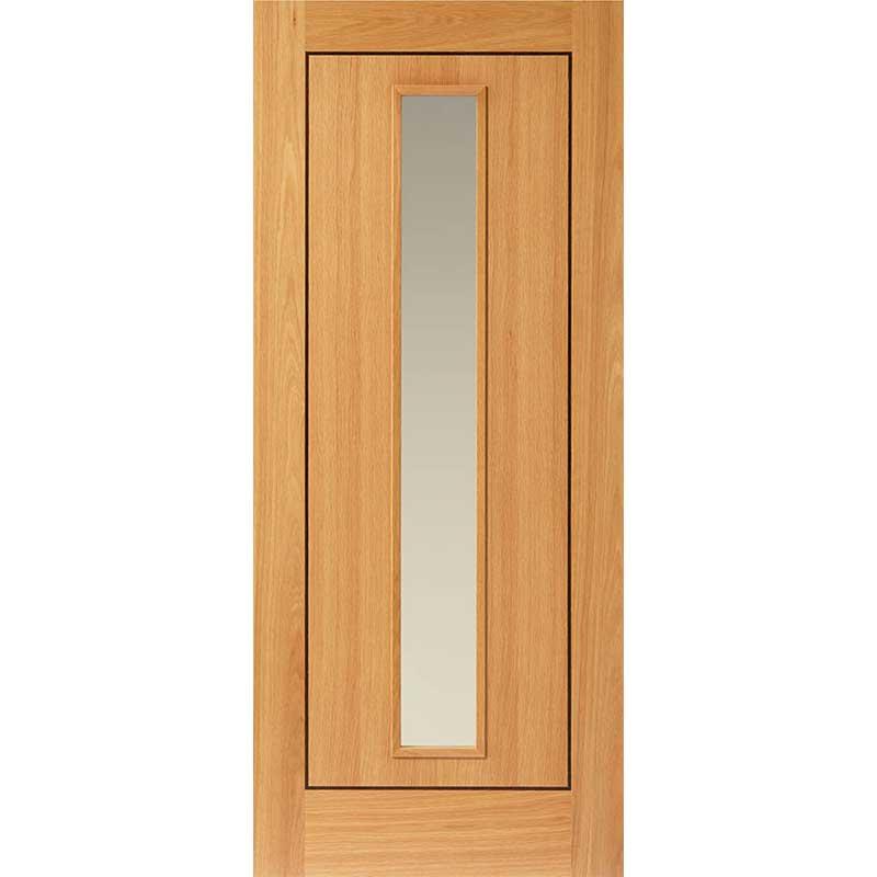 Churchillian Spencer Glazed Internal Door