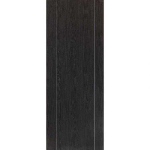 Eco Argento Ash Grey Internal Door
