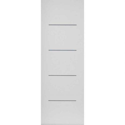 Eco Blanco White Internal Door