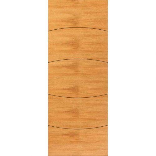 Elements Sol Oak Internal Door