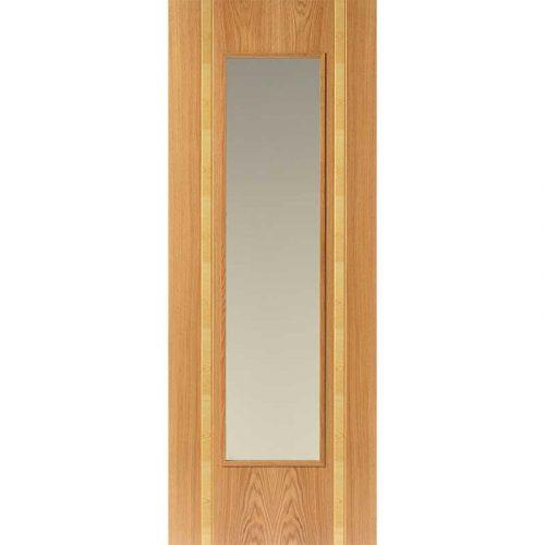 Empire Rhodesia Glazed Internal Door