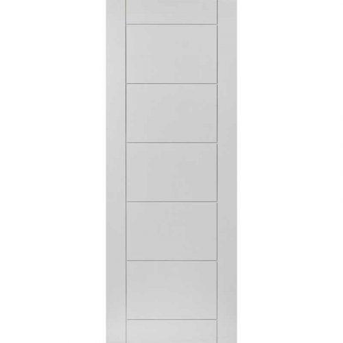 Limelight Apollo White Primed Door