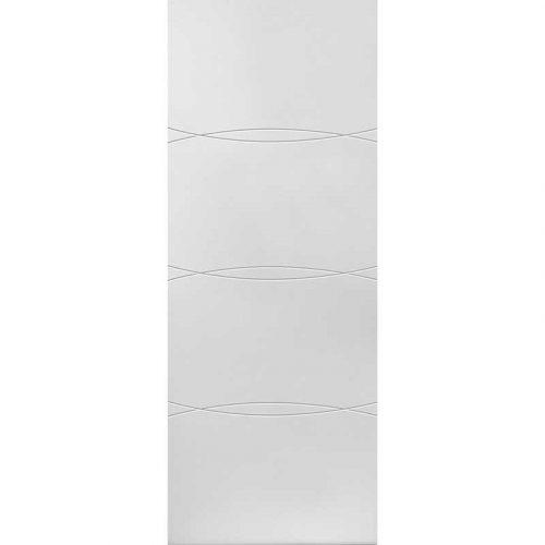 Limelight Adelphi White Primed Door
