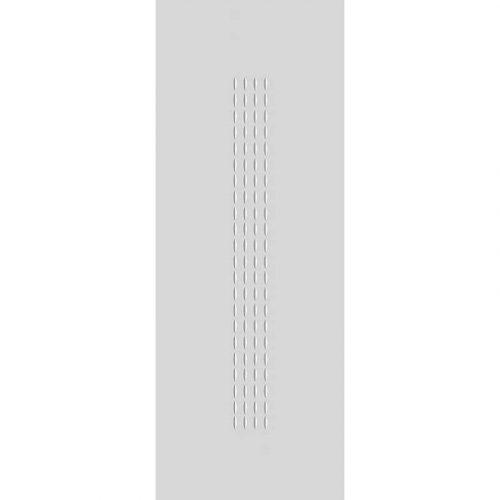 Limelight Criterion White Primed Door