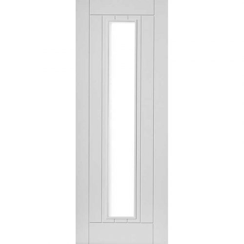 Limelight Phoenix Glazed White Door