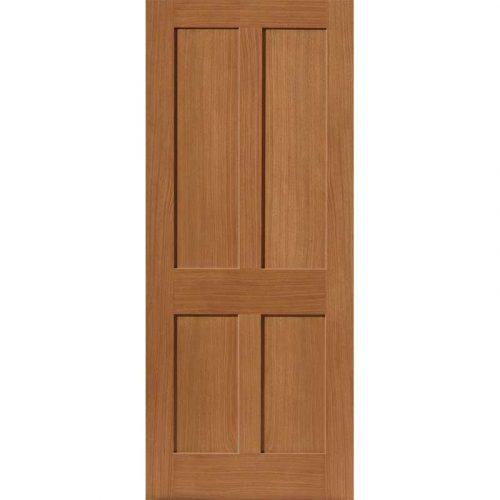 Montana Rushmore Oak Internal Door