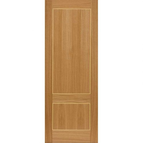 Roma Lucina Oak Internal Door