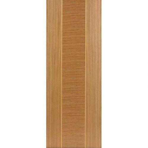 Roma Venus Oak Internal Door