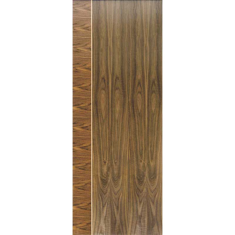 Walnut Flush Mayette Internal Door