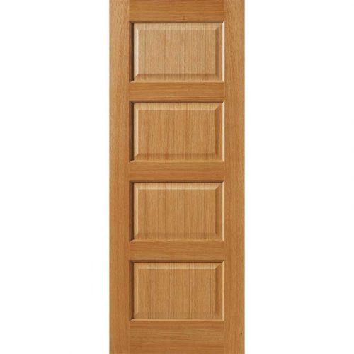 River Oak Traditional Mersey Internal Door