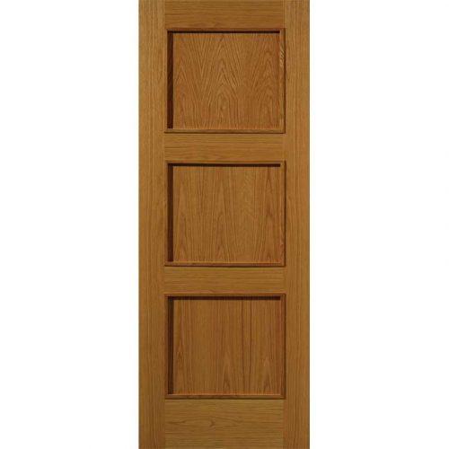 Royale Modern R-03 Oak Internal Door