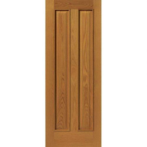 Royale Modern R-11-2M Oak Internal Door