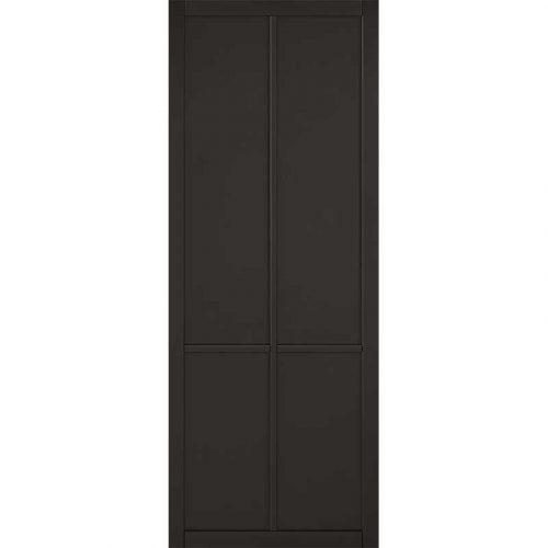 Internal Black Primed Liberty Door NEW 2019