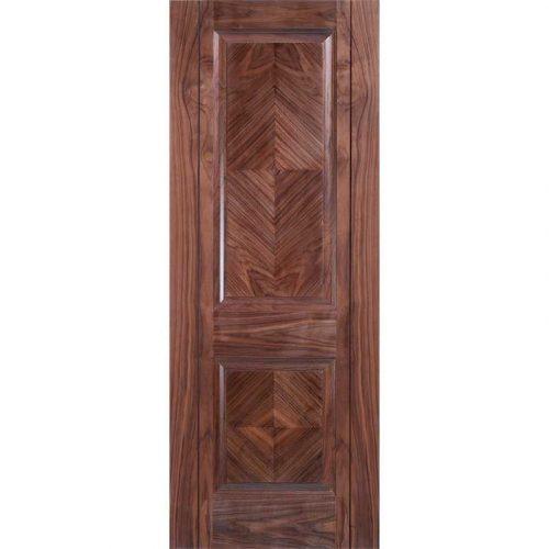 Madrid Walnut Internal Door